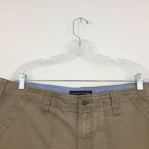 Tommy Hilfiger Shorts - Tommy Hilfiger Men's Pants Size 38 Ripstop